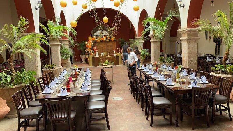 Hotel Santa Elena El Fuerte
