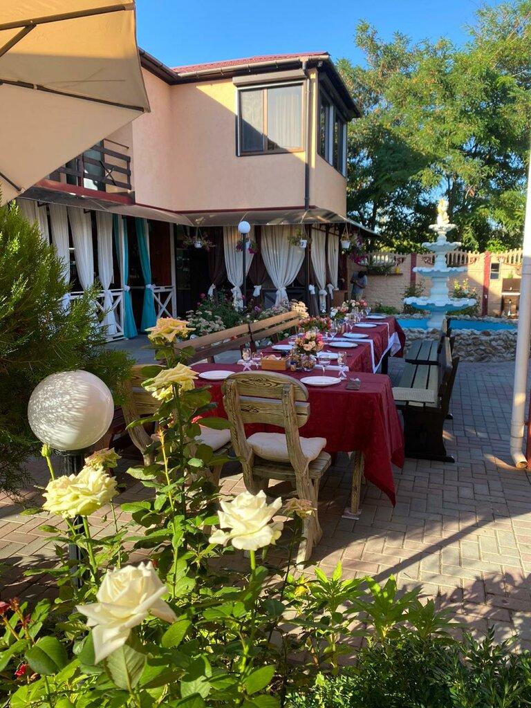гостиница — Ласточка 117 — Феодосия, фото №2