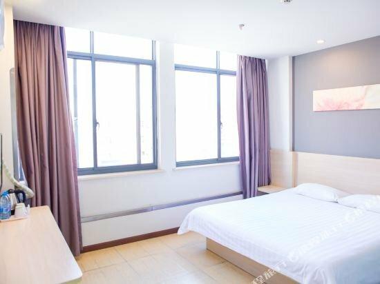 The Qube Hotel Xinqiao Songjiang Shanghai