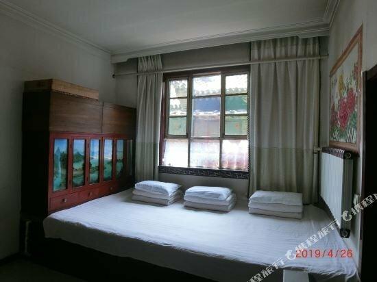 Pingyao Zhang Jia Xiao Yuan Guesthouse
