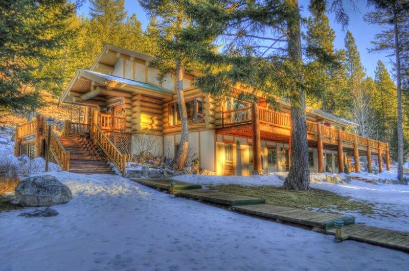Bear Creek Lodge - Montana
