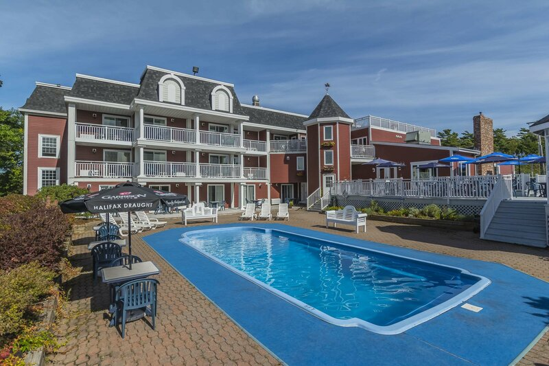 Inn on the Lake, Ascend Hotel Collection