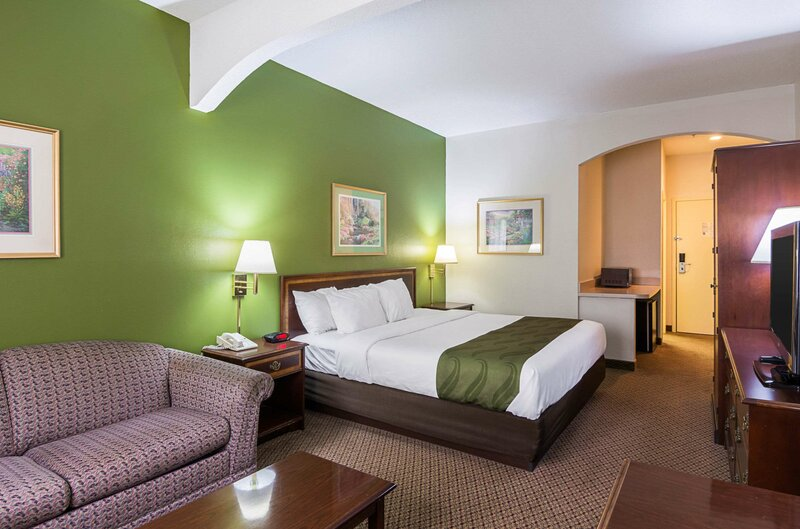 Comfort Suites Martinsburg