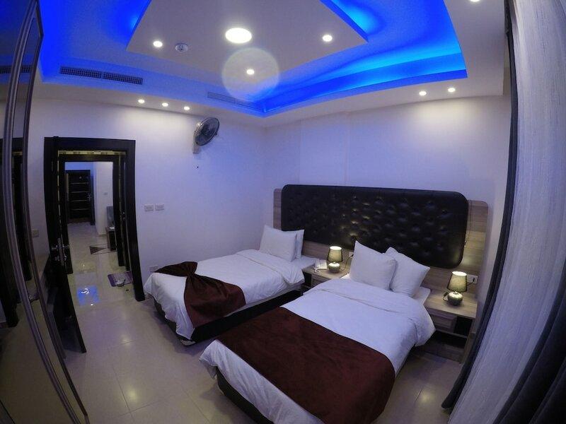 Virginia Hotel Suites