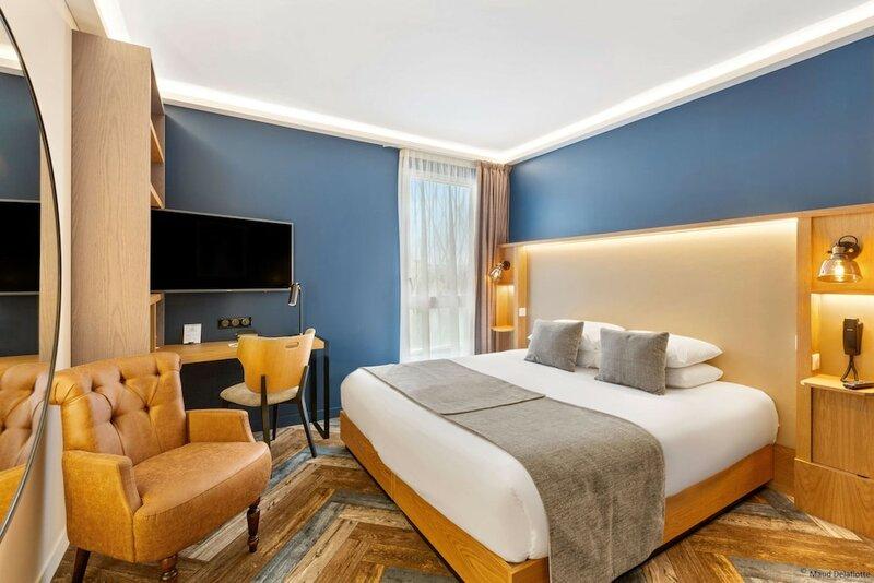 Aiden by Best Western @ T'aim Hotel Compiègne