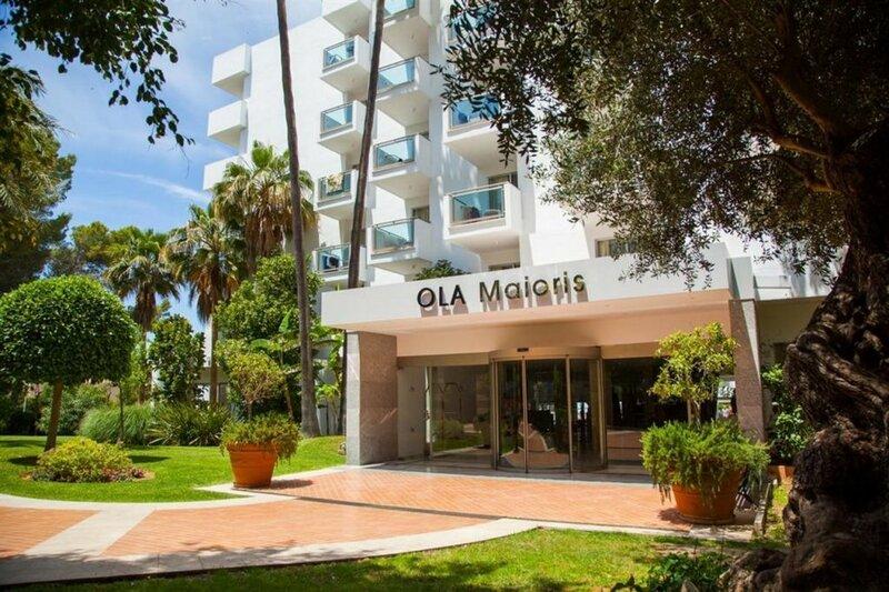 Ola Hotel Maioris All Inclusive