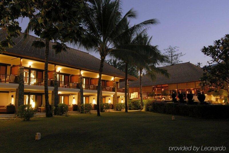 SPA Village Resort Tembok