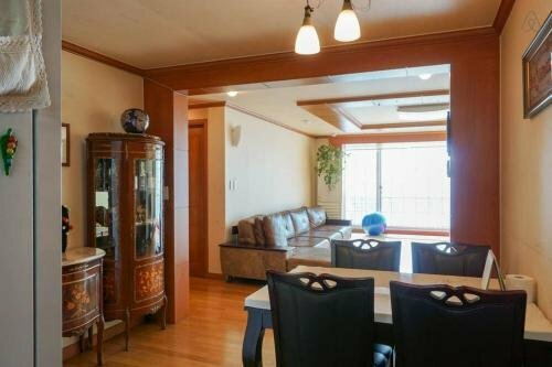Mapo Azumma Guesthouse