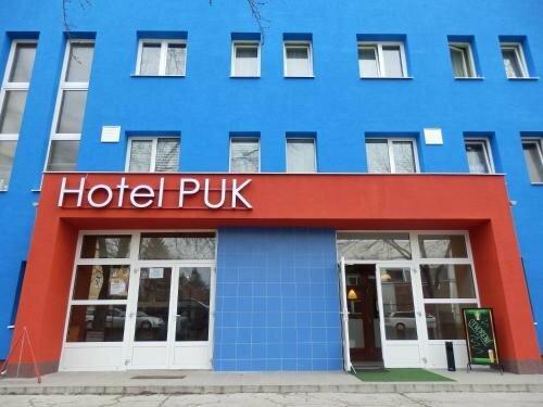 Hotel Puk