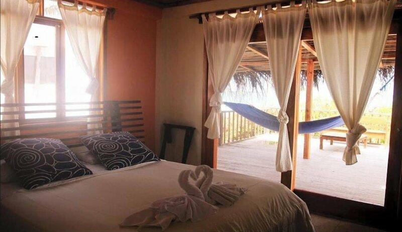 Casa Rosada Galapagos