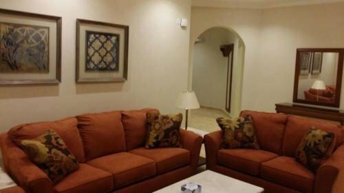Khozama Al Jewa Hotel Apartments