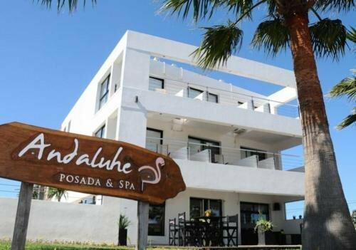 Andaluhe Posada
