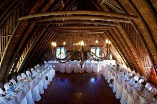 Lords Guest Lodge McGregor