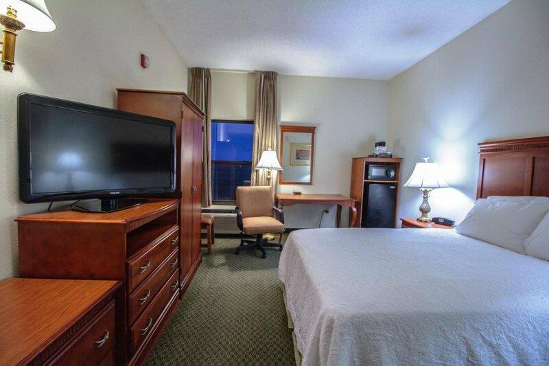 SureStay Plus Hotel by Best Western Norman