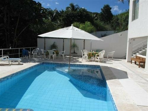 Piatã Bed and Breakfast