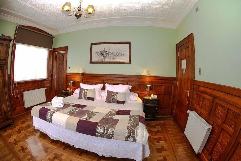 Hotel Lacolet