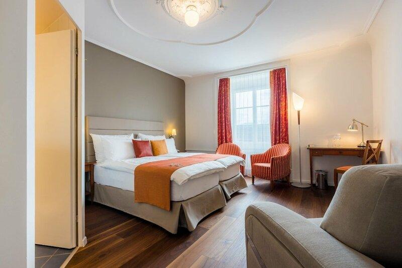 Des Alpes Hotel Und Restaurant