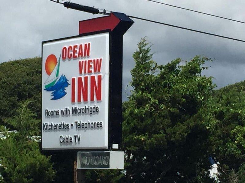 Oceanview Inn