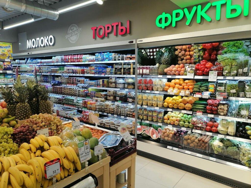 Евроспар Магазины Москва Рядом Со Мной