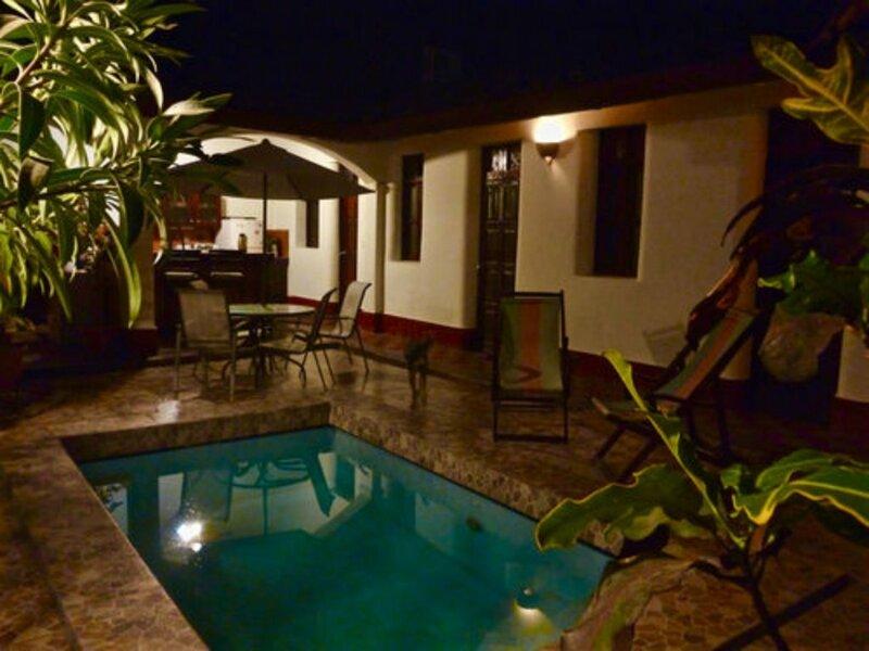 Casa Silas B & B Nicaragua