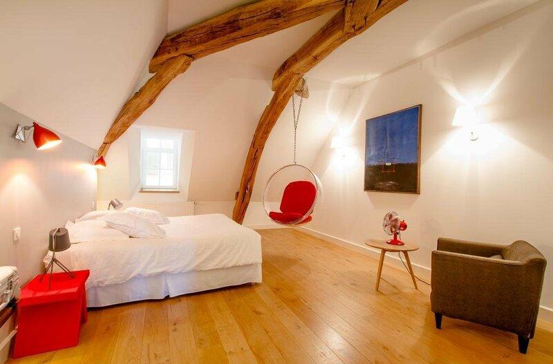 Chambres D'hôtes Le Clos Des Tilleuls