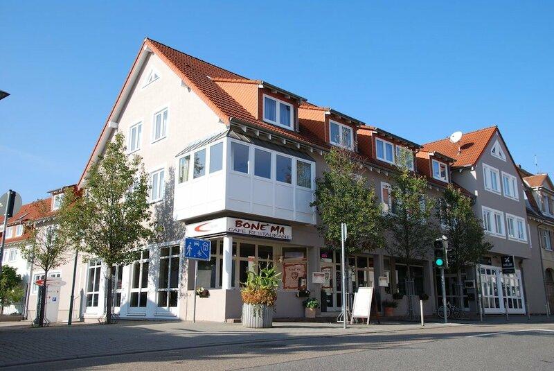 Walldorf Suites Boutique Hotel
