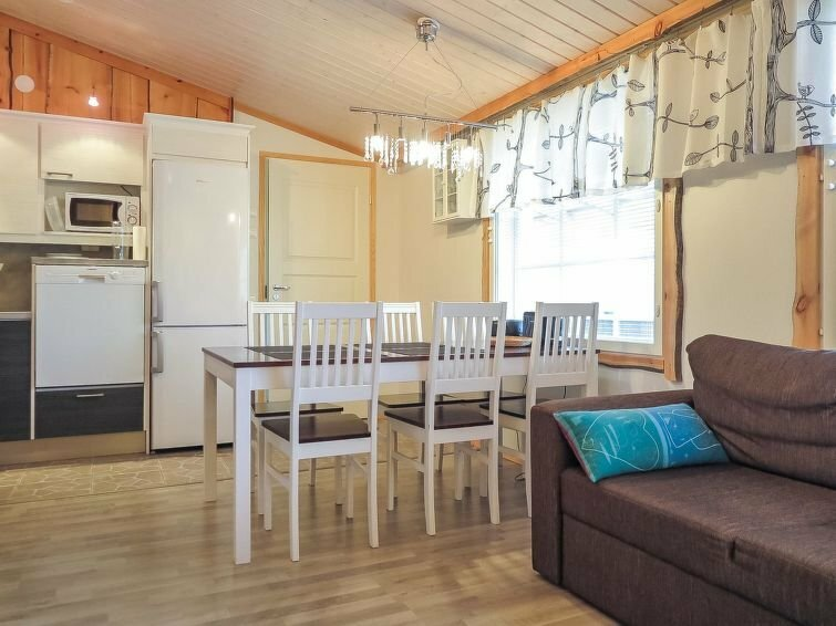 Holiday Home Aarre B