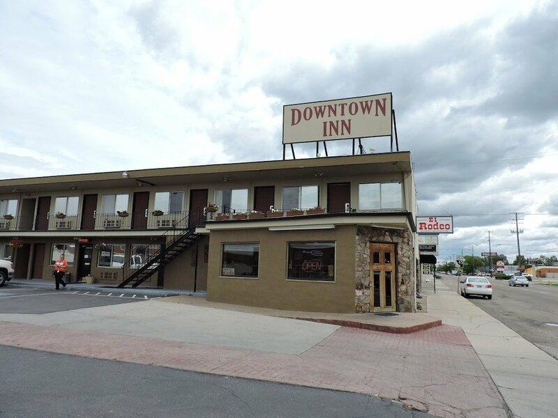 Nampa Downtown Inn