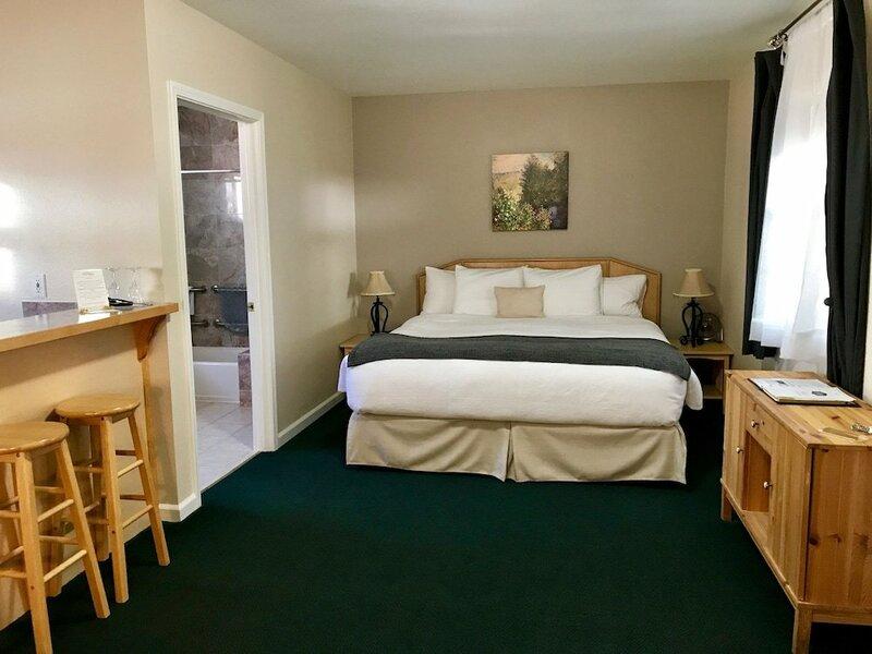 Sierra Mountain Inn