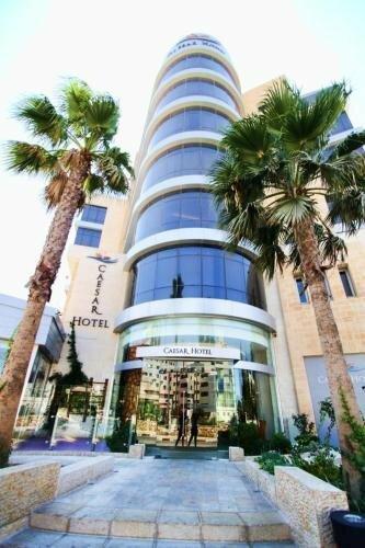 Caesar Hotel Ramallah