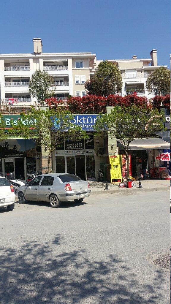 computer repairs and services — Göktürk Bilgisayar — Eyupsultan, photo 1