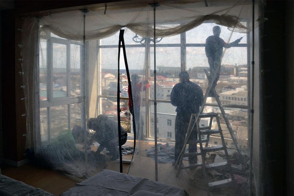 окна — Севплюс — Севастополь, фото №7