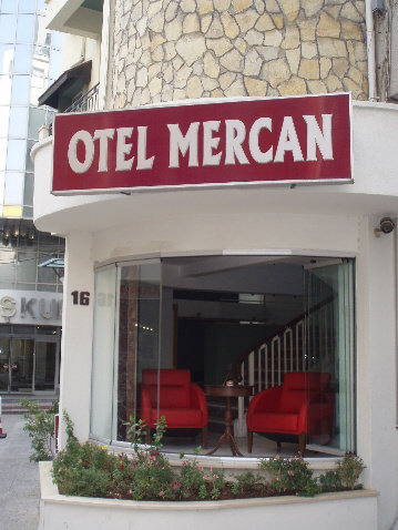 Utopya Mercan Hotel