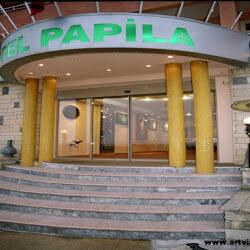 Otel Papila