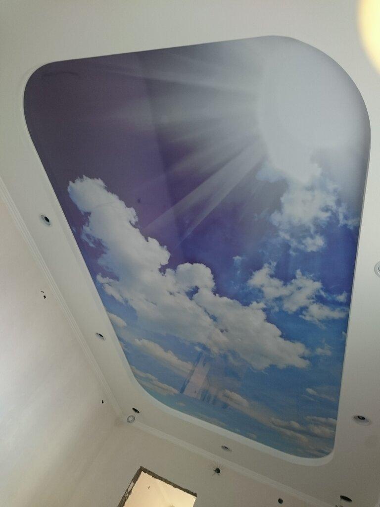 натяжные и подвесные потолки — Натяжные потолки в Геленджике - New Ceilings — Геленджик, фото №3
