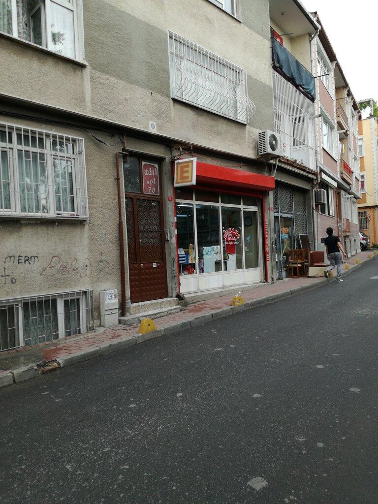 eczaneler — Gümüş Eczanesi — Fatih, photo 1