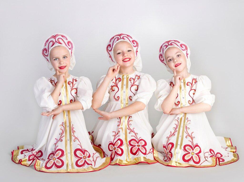 школа танцев — Хореографическая студия Grand Pas — Севастополь, фото №7