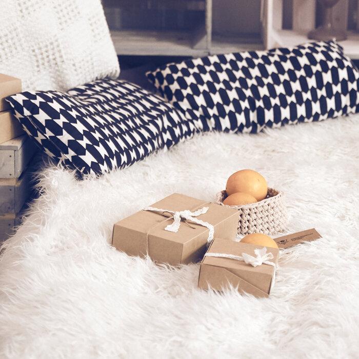 магазин постельных принадлежностей — Магазинчик домашнего уюта Commodus — Пермь, фото №5