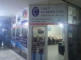 internet cafe — Umut Internet Cafe — Sisli, photo 1