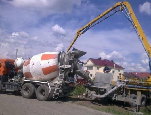 Каменск шахтинский бетон сп фибробетон