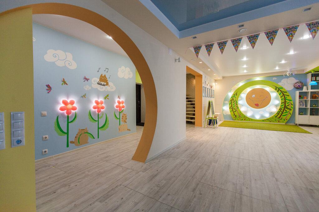 организация и проведение детских праздников — Киндер Loft — Новосибирск, фото №1
