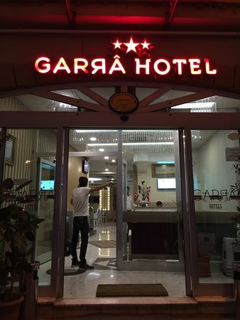 Garra Hotels