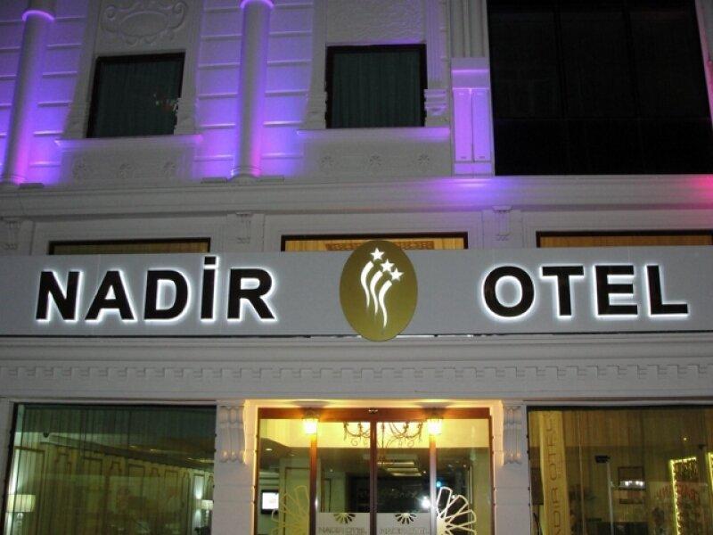 Nadir Hotel Karaman