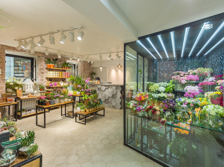 Хризантем, лучшие магазины цветов и подарков москвы