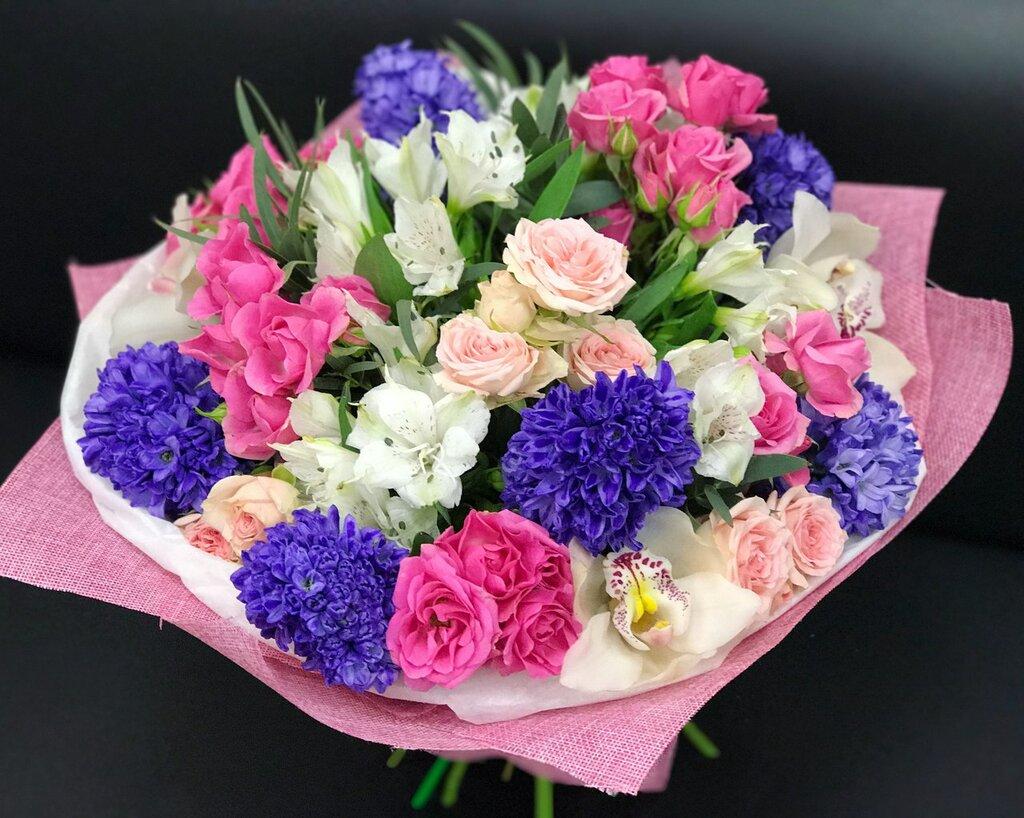 Доставка цветов набережные челны до квартиры, букет невесты