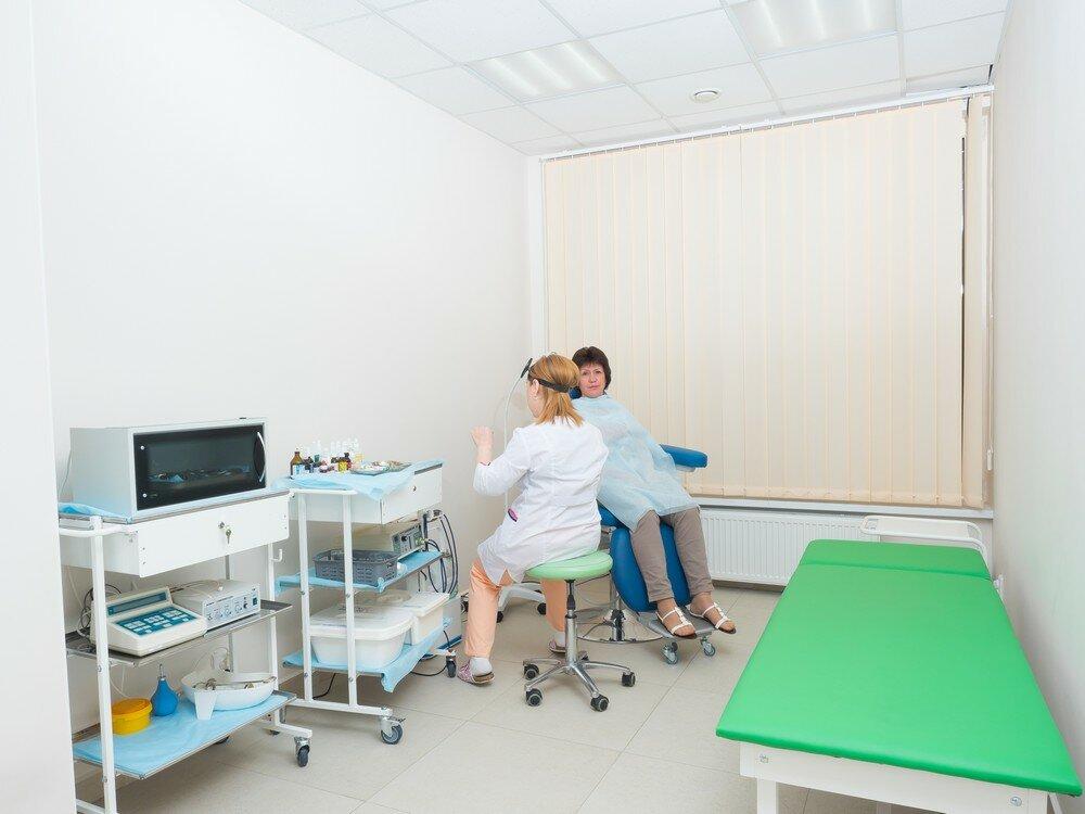 медцентр, клиника — МедПрофи — Калининград, фото №1