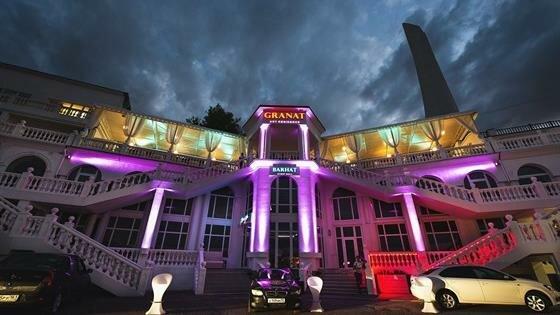 Стриптиз бар севастополя поиск клуба в москве