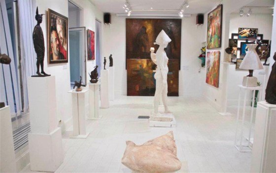 Открытый клуб галерея москва смотреть канал бесплатно ночной клуб