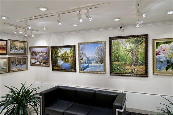 выставочный центр — Выхино — Москва, фото №8