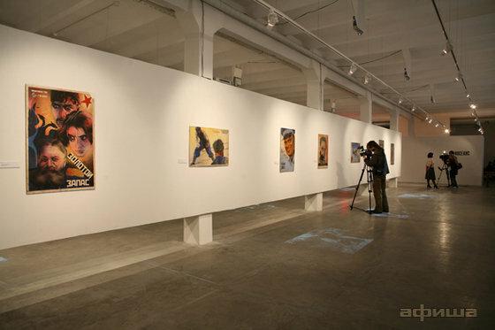 выставочный центр — In Art — Москва, фото №5